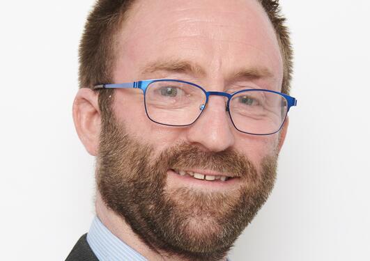 Simon Proctor