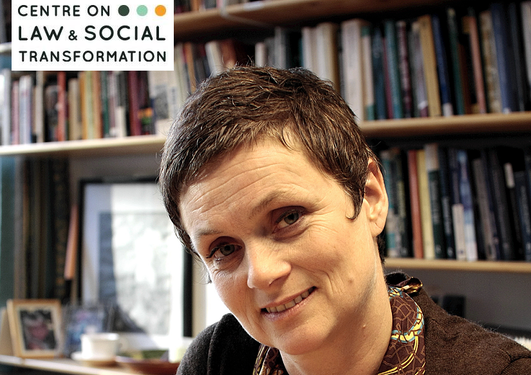 Siri Gloppen - Centre on Law and Social Transformation (CLST)