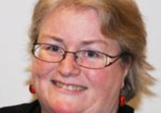 Sissel Marit Jensen