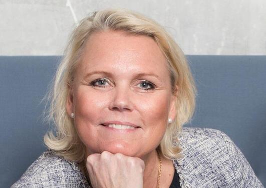 Åsa Hammar, IKP