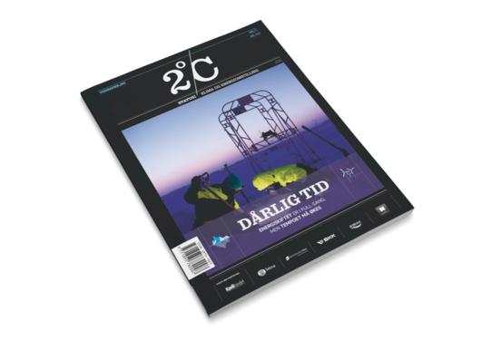 Bilde av magasinet Tograder