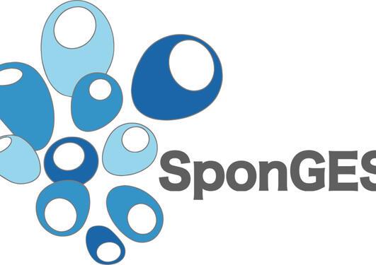 SponGES logo