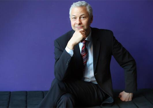 Professor Stefan Koelsch