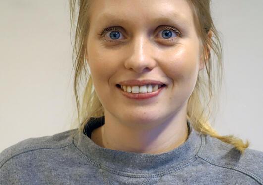 Anne Stensland