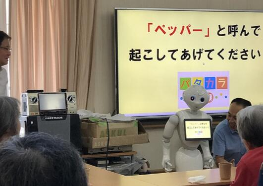 Japansk hjernetrening