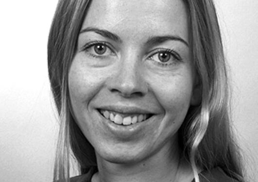 Anne Hege Straume