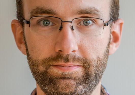 Kristian Strømsnes