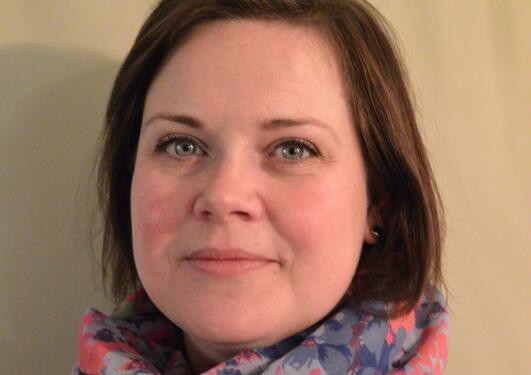 Picture of Mette Strømsø