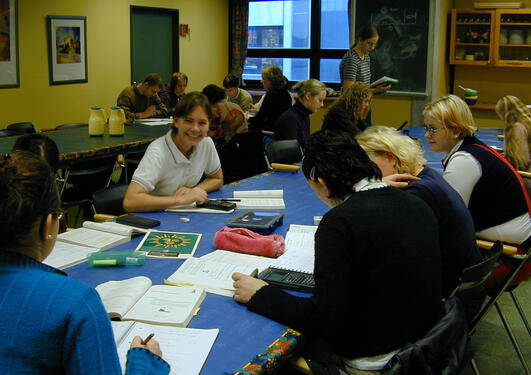 students working group