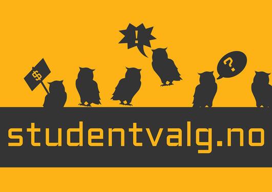studentvalg.no