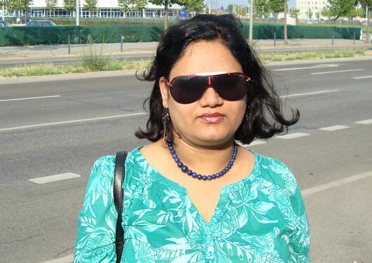 Sushmita Acharya
