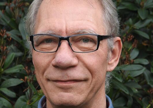 Sven-Erik Holgersen