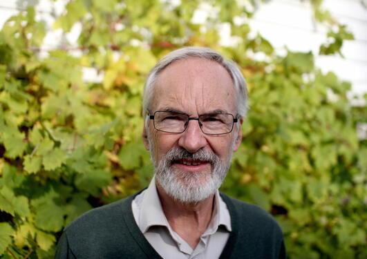 Professor Emeritus Sverre Håkon Bagge, University of Bergen.