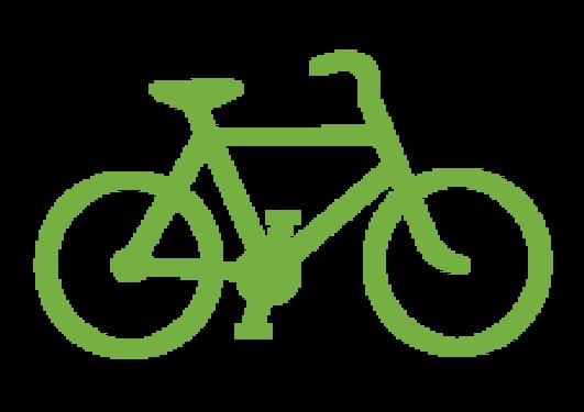 Sykkelparkering Logo