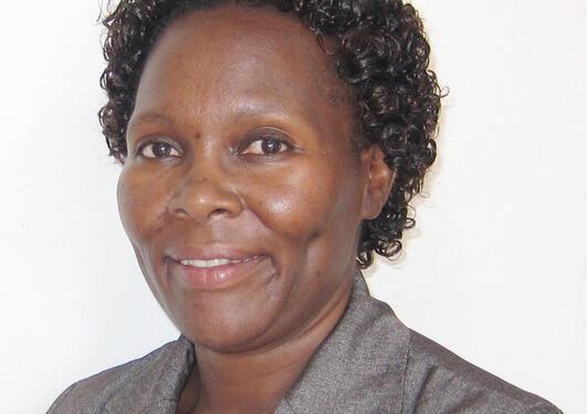 Sylvia Nannyonga-Tamusuza