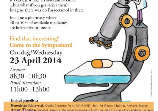 Poster - Symposium