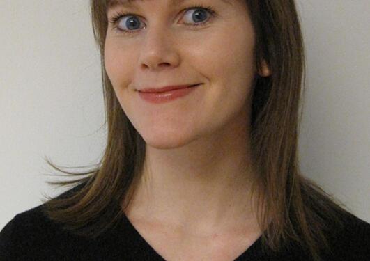 Synnøve Marie Vik