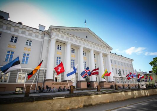 Universitetet i Tartu