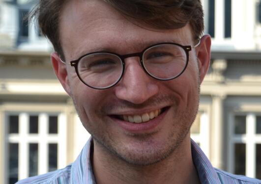 Michaël Tatham