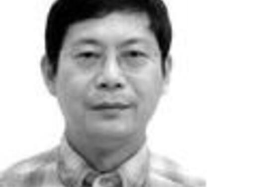 Professor Lin Ka