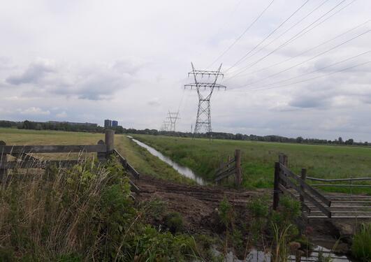 energi og jordbruk