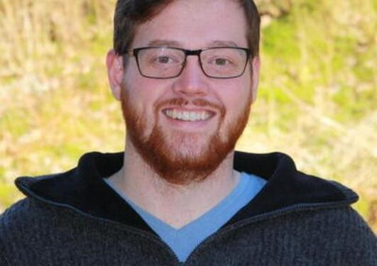 PhD candidate: Thomas Thuesen