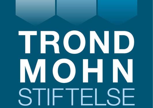 Trond Mohn stiftelse 15 år