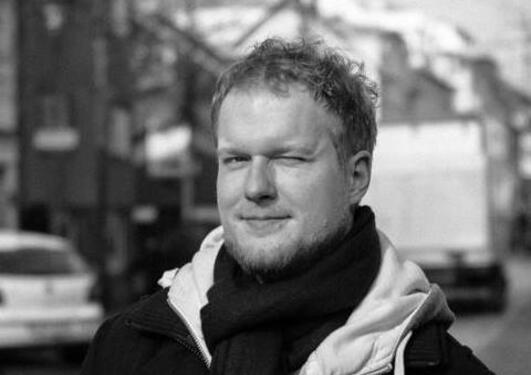 Arne Tobias Birkeland Staaby