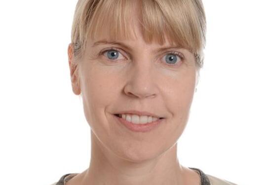 Foto av Tone Elise Gjøtterud Henriksen