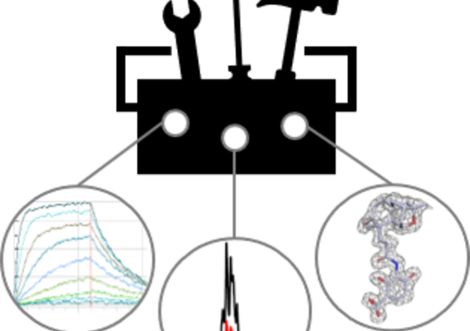 A biochemical toolbox