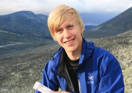 Torgeir Fiskum Hansvik