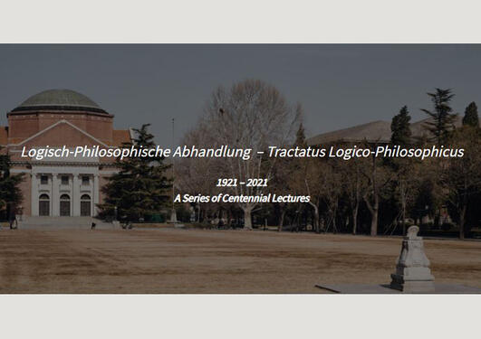Tsinghua University – University of Amsterdam Joint Research Centre for Logic