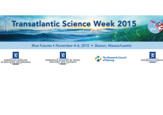 Transatlantic Science Week