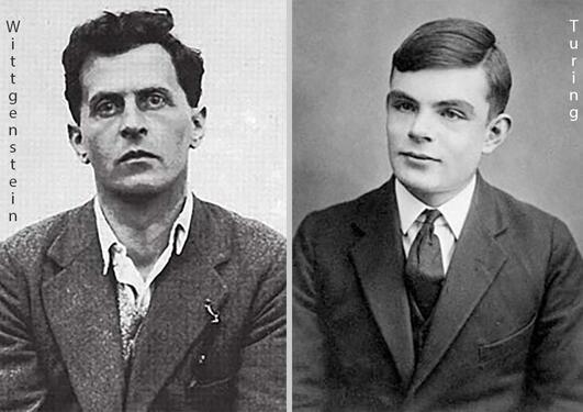 Wittgenstein and Turing