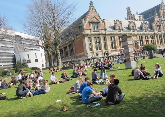 Det frie universitetet i Brussel