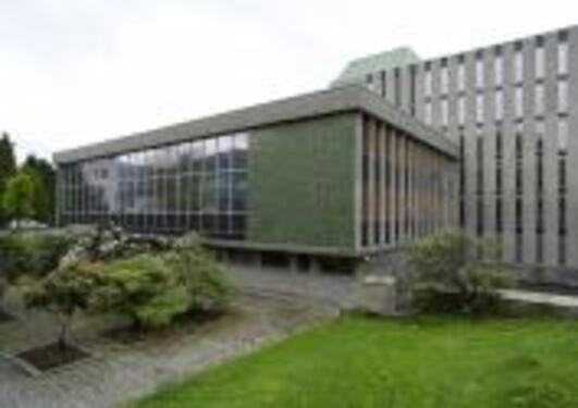 Universitetsbiblioteket