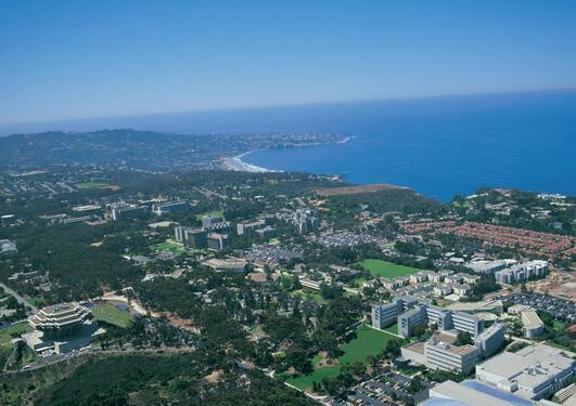 Campus UCSD