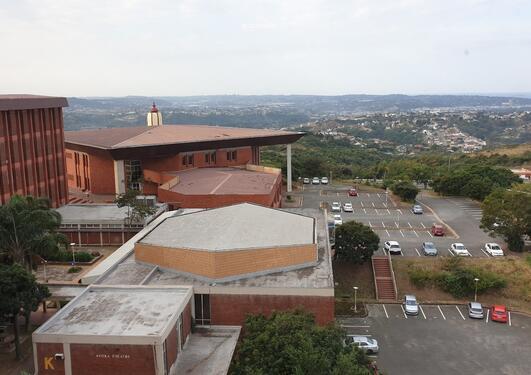 University of KwaZulu-Natal