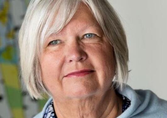 Unni Marie Heltne