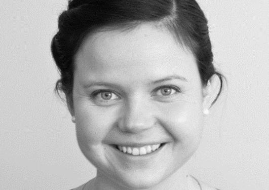Ida Margrete Ryssdal