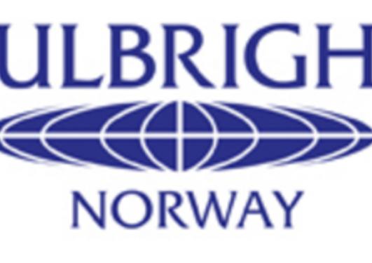 US-Norway Fulbright Foundation logo