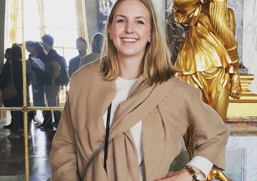 Elisabeth Oppegaard