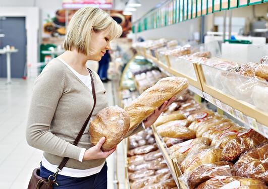 Brødvalg