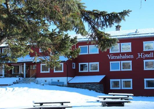 Vatnahalsen Høgfjellshotell