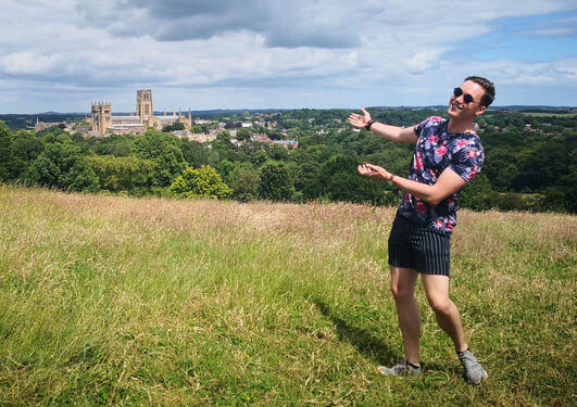 Vemund i Durham