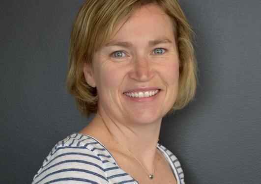 Vibeke Vikeså