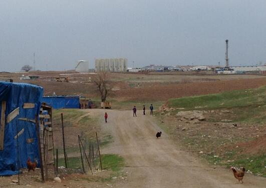 DNO Iraqi Kurdistan Energethics