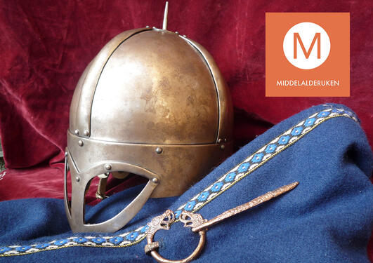 Vikingdag på museet