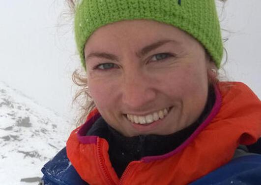PhD candidate: Vilde Dimmen