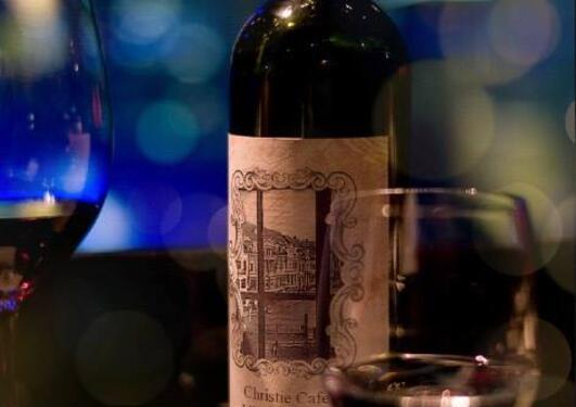 Torsdagsforedrag Vin og Viten